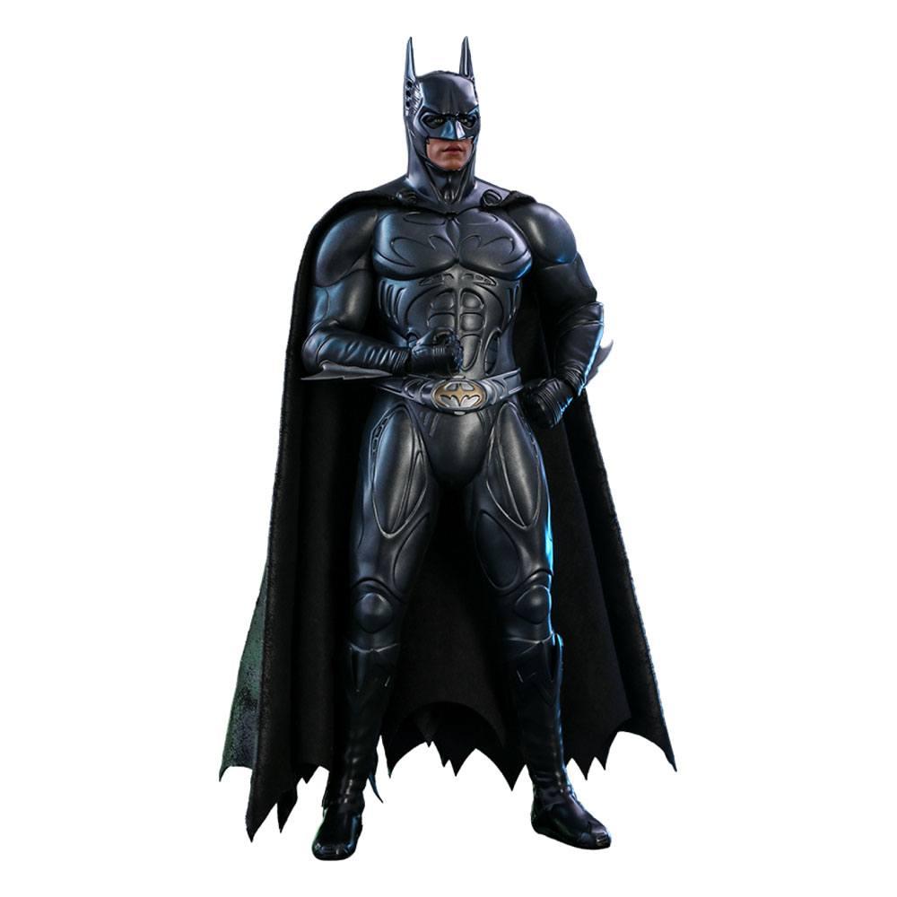 Figurine Batman Forever Movie Masterpiece Batman Sonar Suit 30cm 1001 Figurines (1)