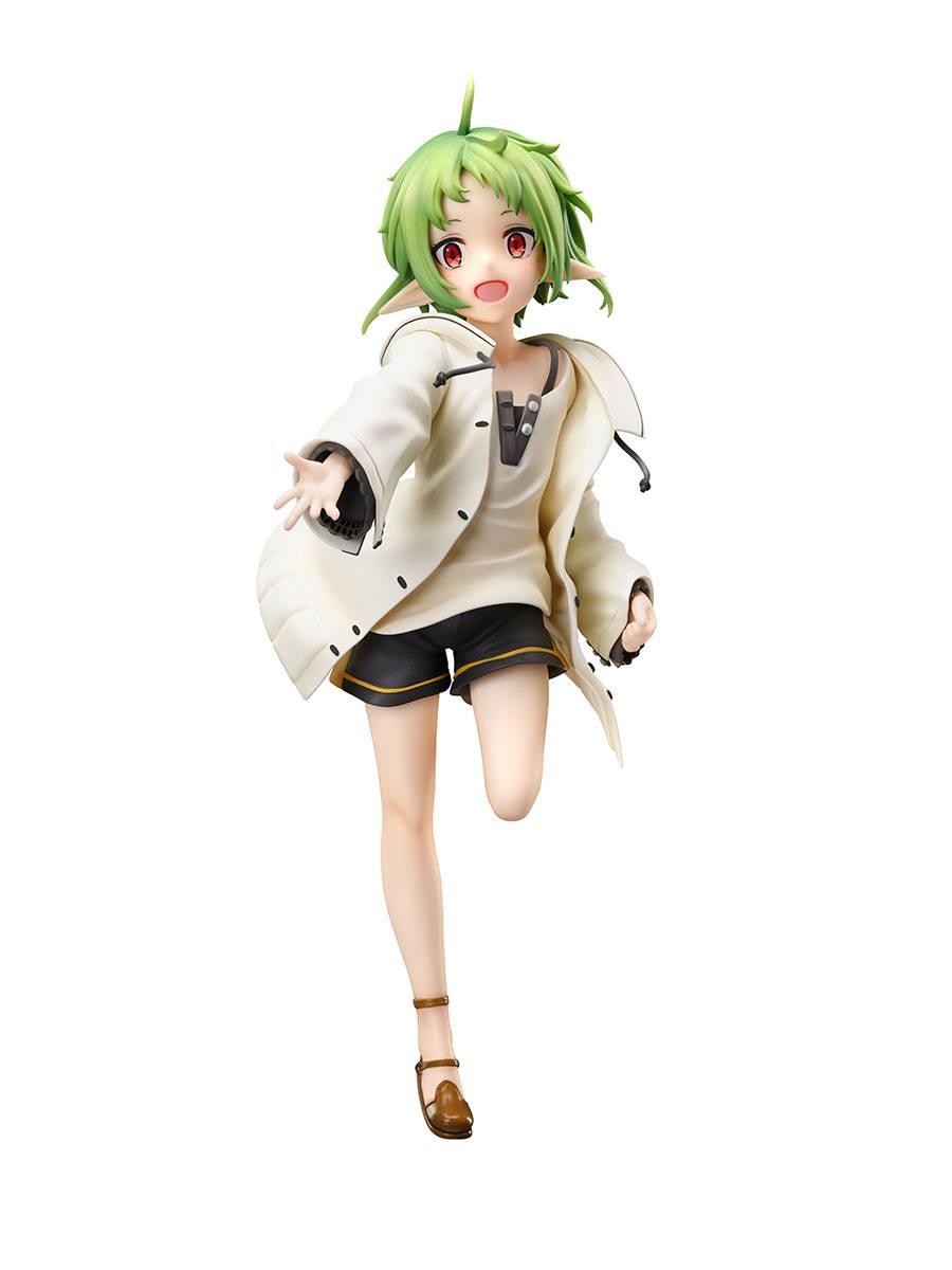 Statuette Mushoku Tensei Sylphiette 17cm