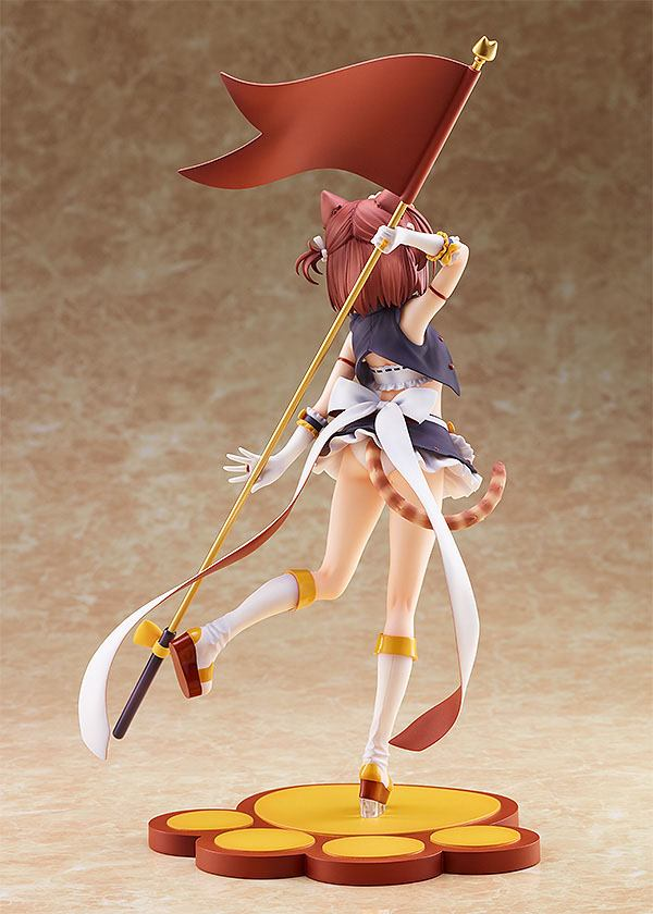 Statuette Nekopara Azuki Race Queen ver. 26cm 1001 Figurines (4)