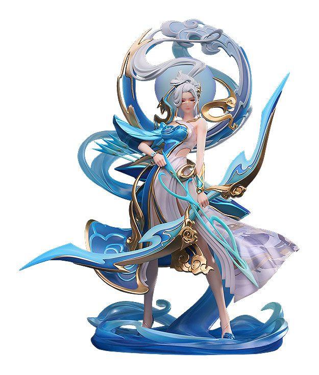 Statuette Honor of Kings Jia Luo Tai Hua Ver. 35cm 1001 Figurines (1)