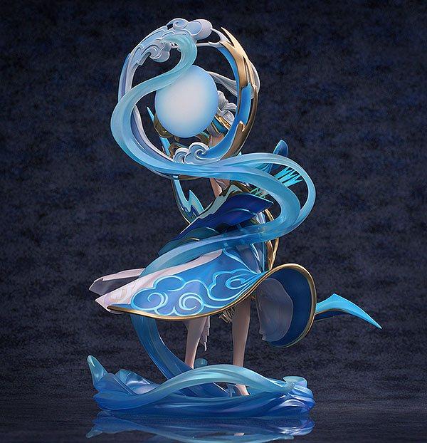 Statuette Honor of Kings Jia Luo Tai Hua Ver. 35cm 1001 Figurines (3)