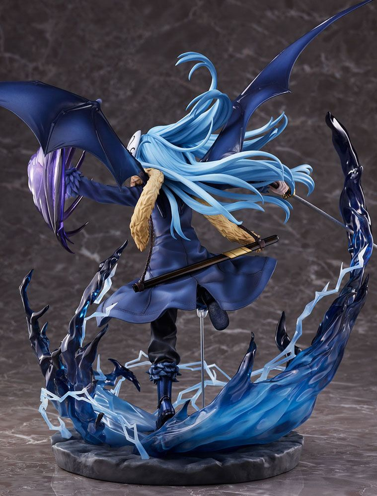 Statuette That Time I Got Reincarnated as a Slime Rimuru Tempest Ultimate Ver. 35cm 1001 Figurines (12)