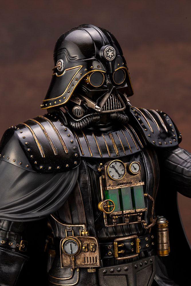 Statuette Star Wars ARTFX Darth Vader Industrial Empire 31cm 1001 Figurines (10)
