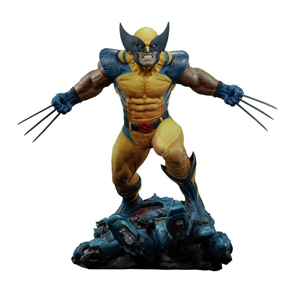 Statue Marvel Comics Premium Format Wolverine 51cm