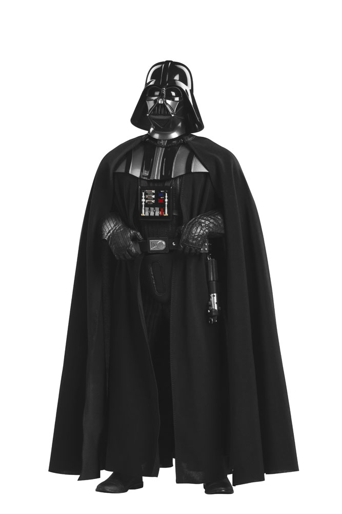 Figurine Star Wars Episode VI Darth Vader 35cm 1001 Figurines (1)