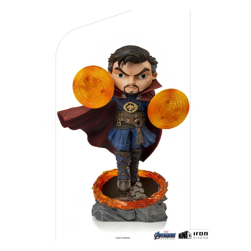 Figurine Avengers Endgame Mini Co. Dr. Strange 17cm