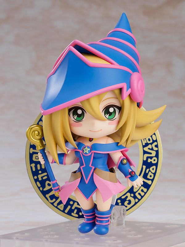 Figurine Nendoroid Yu-Gi-Oh! Dark Magician Girl 10cm