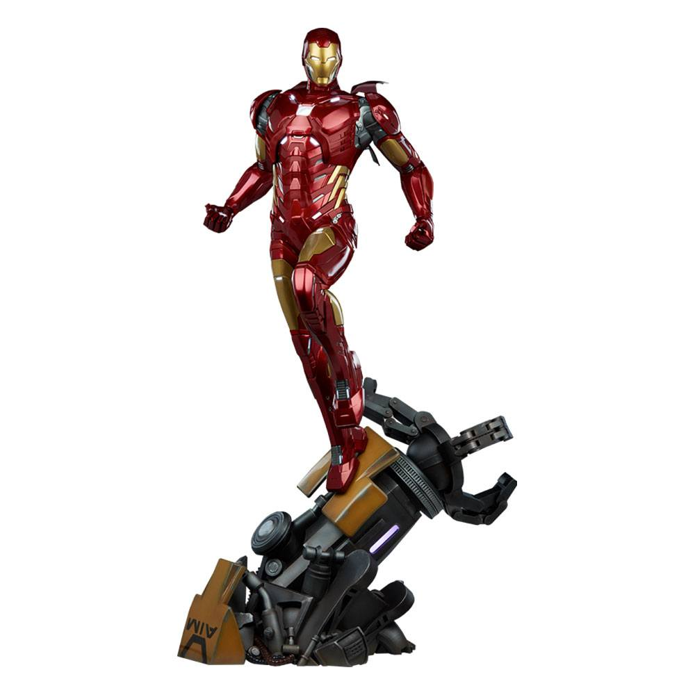 Statue Marvel\'s Avengers Iron Man 90cm