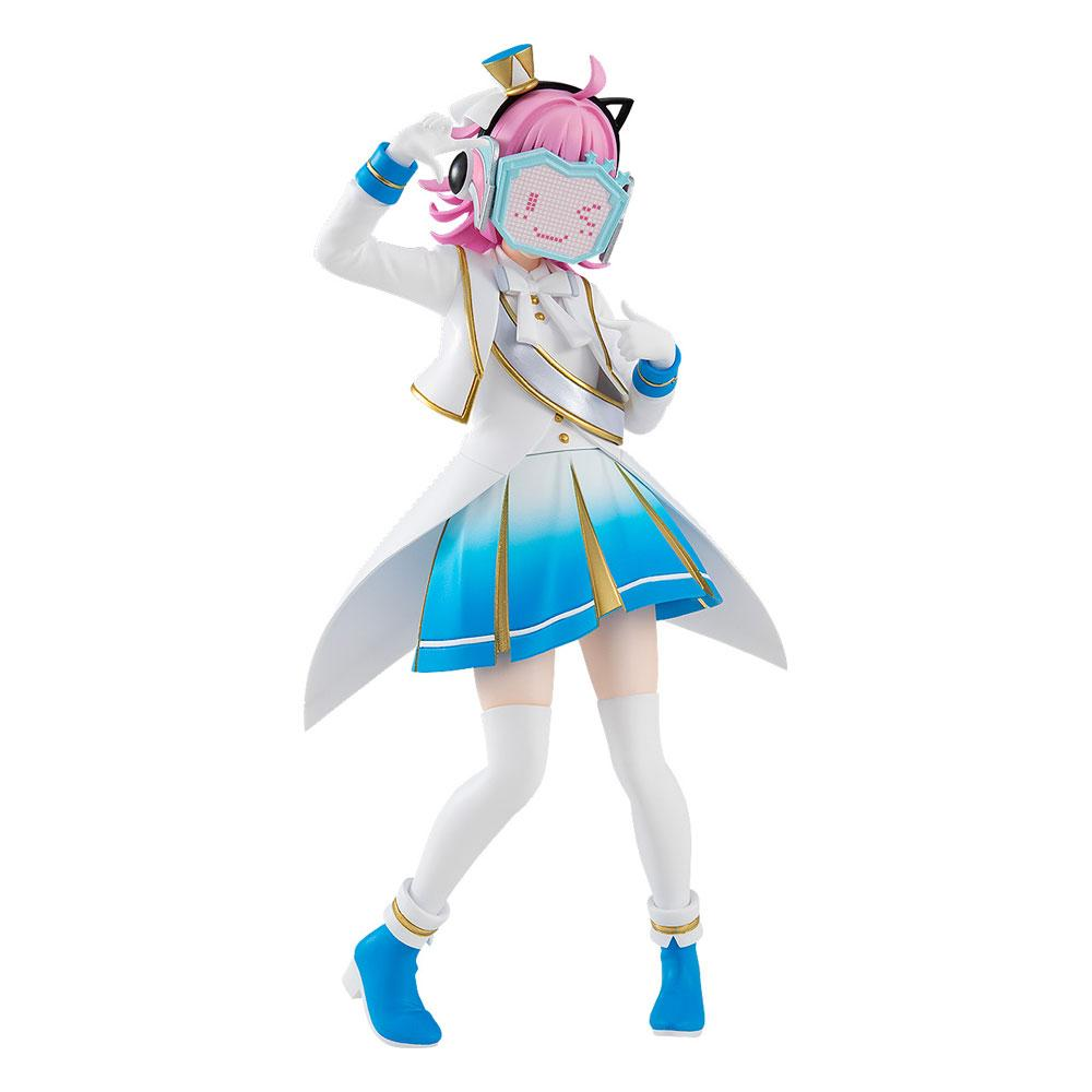 Statuette Love Live! Nijigasaki High School Idol Club Pop Up Parade Rina Tennoji 16cm