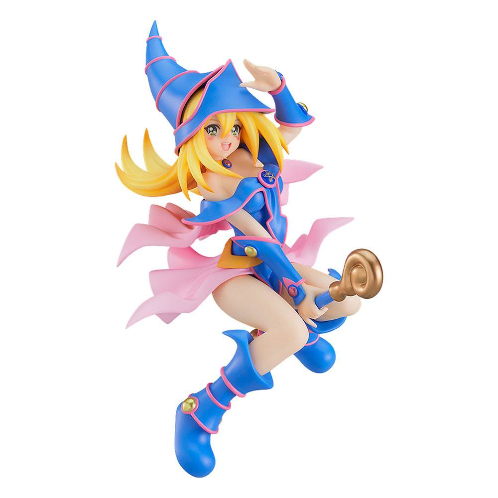 Statuette Yu-Gi-Oh! Pop Up Parade Dark Magician Girl 17cm