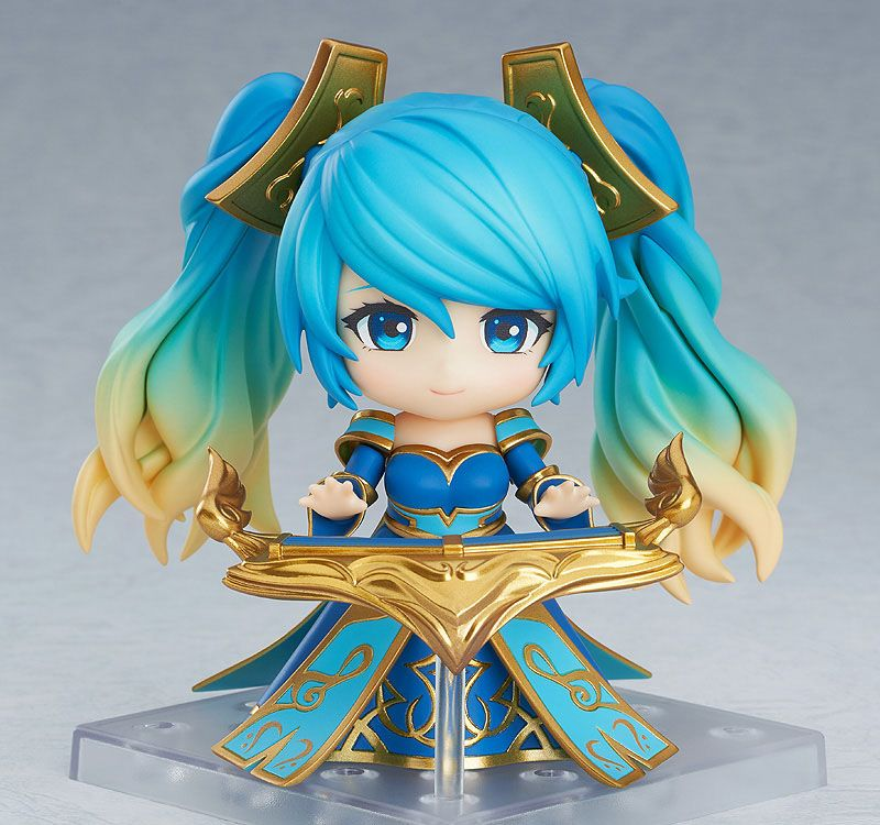 Figurine Nendoroid League of Legends Sona 10cm
