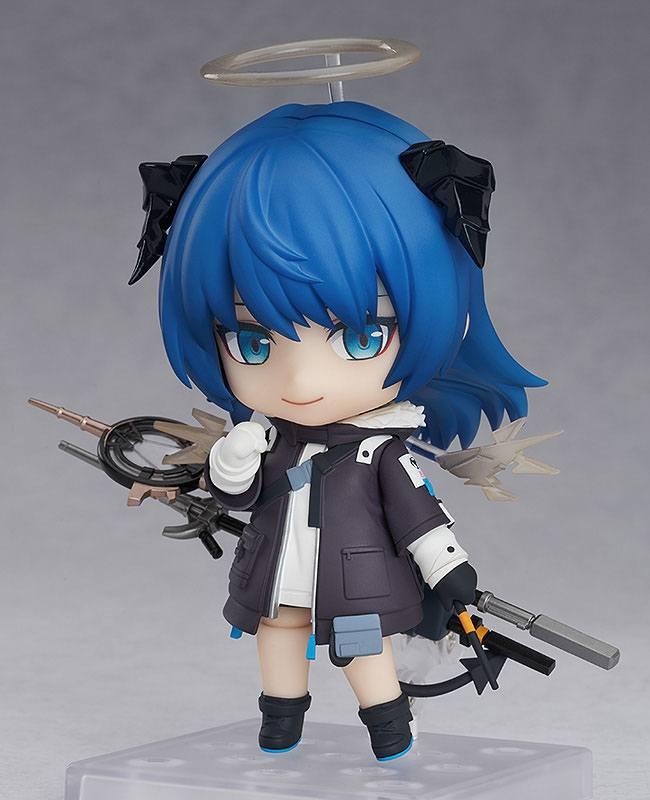 Figurine Nendoroid Arknights Mostima 10cm