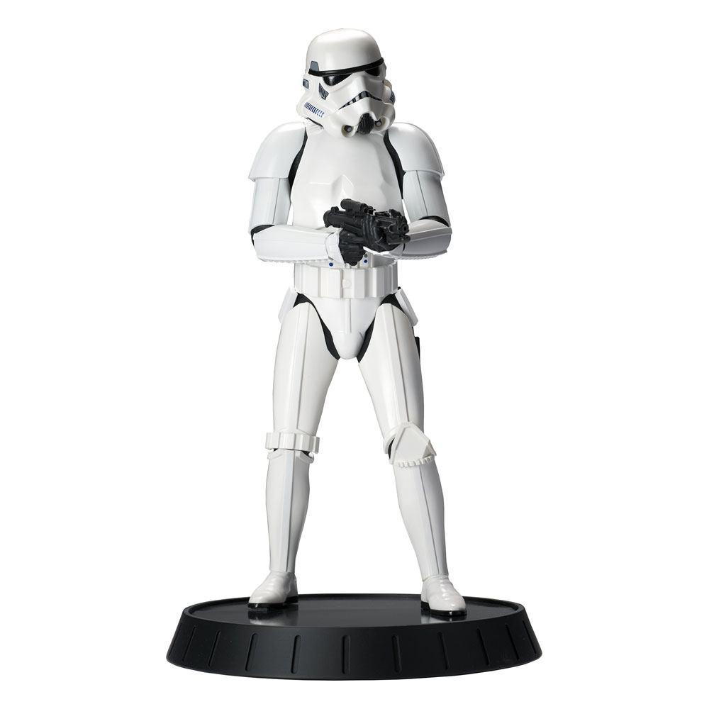 Statuette Star Wars Episode IV Milestones Stormtrooper 30cm