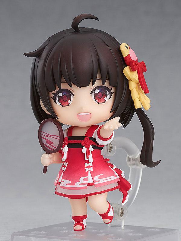 Figurine Nendoroid Yousa Ling 10cm