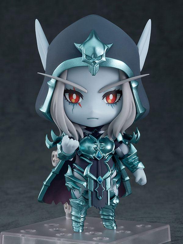 Figurine Nendoroid World of Warcraft Sylvanas Windrunner 10cm