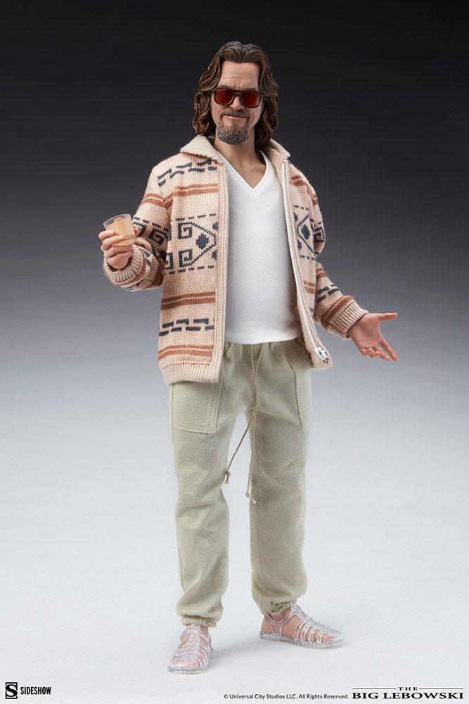 Figurine The Big Lebowski The Dude 30cm