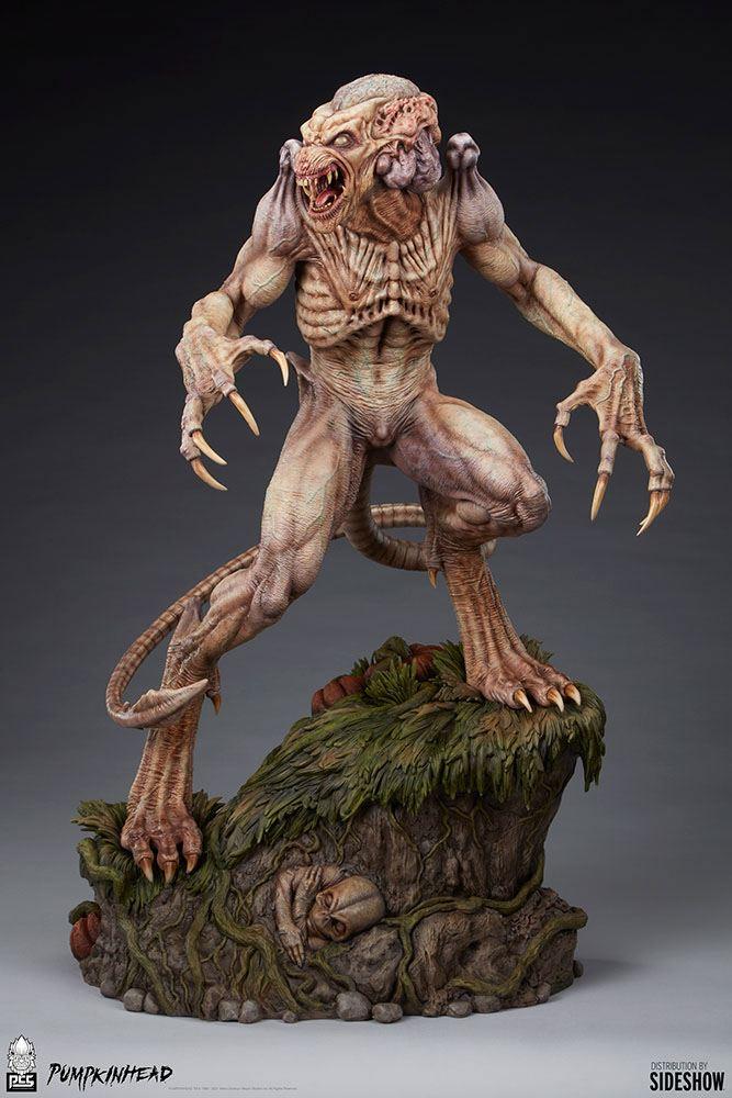 Statuette Pumpkinhead - Pumpkinhead 69cm