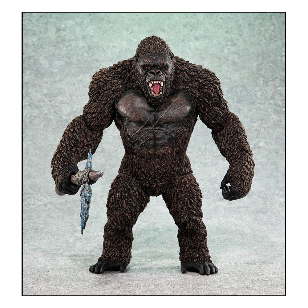 Figurine Godzilla vs Kong Ultimate Article Monsters Kong 30cm