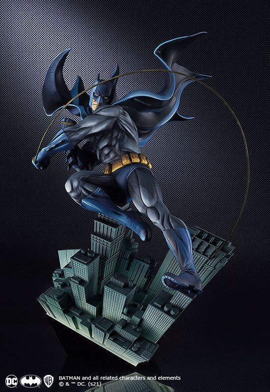Statuette DC Comics Art Respect Batman 43cm 1001 Figurines (1)