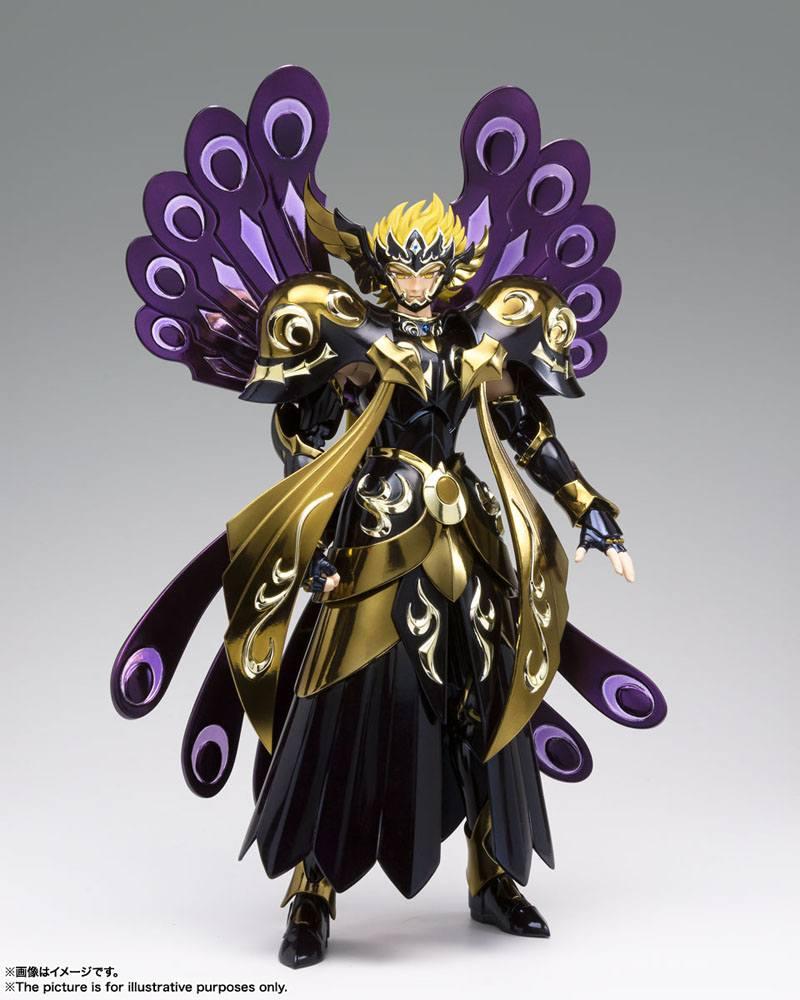Figurine Saint Seiya Myth Cloth EX Hypnos 16cm