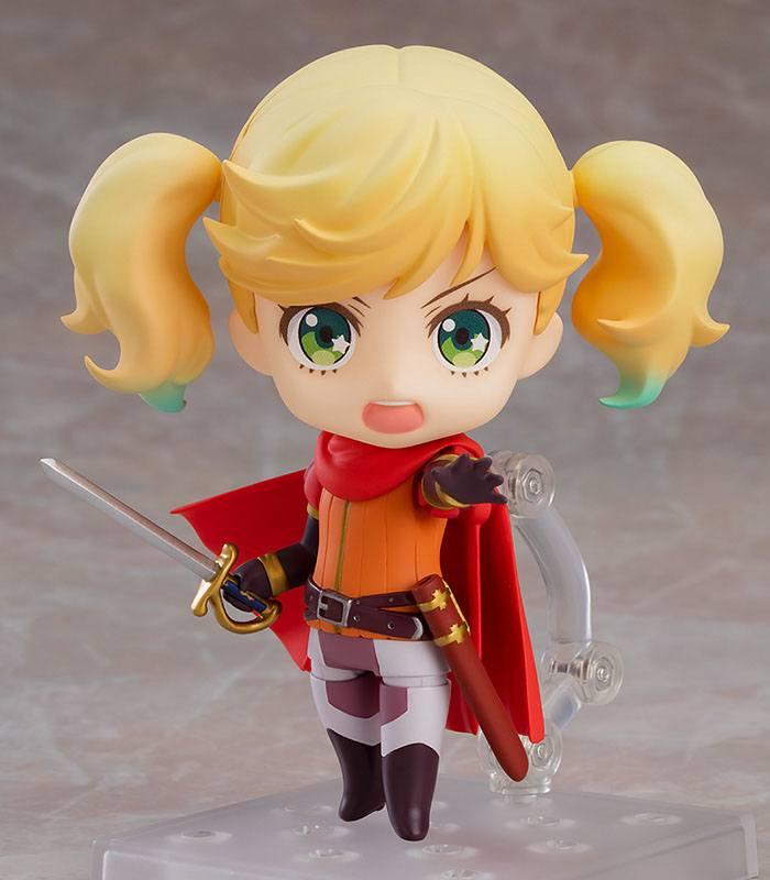 Figurine Nendoroid Kageki Shojo!! Sarasa Watanabe 10cm