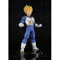 Figurine DBZ SH Figuarts Zero EX Vegeta version Super Saiyan 22cm