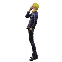 Figurine One Piece King of Artist Sanji 26cm