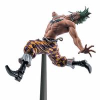 Figurine One Piece Bartholomeo Big Zoukeio Vol 3 14cm