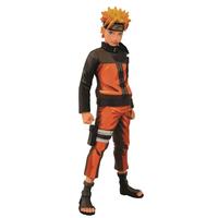 Figurine Naruto Shippuden Manga Dimensions Master Stars Piece 23cm
