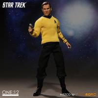 Figurine Star Trek Kirk 15cm