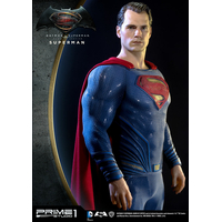 Statuette Batman v Superman Dawn of Justice Superman 106 cm
