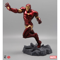 Statuette Marvel Comics Civil War Iron Man 22cm