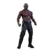 Figurine Gardiens de la Galaxie Movie Masterpiece Drax the Destroyer 32cm