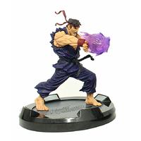 Statuette Street Fighter V Evil Ryu 26cm