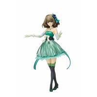 Statuette The Idolmaster Cinderella Girls Takagi Kaede 21cm