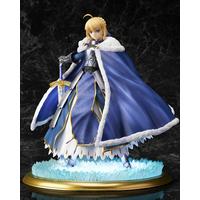 Statuette Fate/Grand Order Saber Arturia Pendragon Deluxe Edition 25cm
