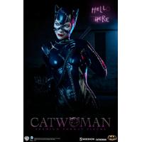 Statuette Le Retour de Batman Premium Format Catwoman (Michelle Pfeiffer) 56cm