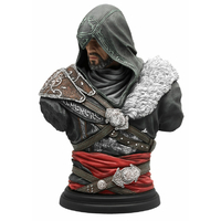Buste Assassin's Creed Legacy Collection Ezio Mentor 19cm