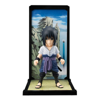 Figurine Naruto Shippuden Tamashii Buddies Sasuke Uchiha 10cm