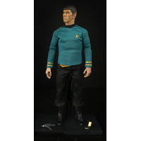 Figurine Star Trek TOS Spock 30cm