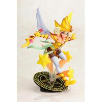 Statuette Yu-Gi-Oh! The Dark Side of Dimensions Lemon Magician Girl 22cm