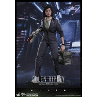 Figurine Alien Movie Masterpiece Ellen Ripley 30cm