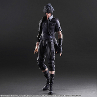 Figurine Final Fantasy XV Play Arts Kai Noctis 27cm