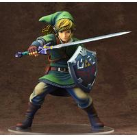 Statuette The Legend of Zelda Skyward Sword Link 20cm