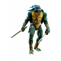 Figurine Tortues Ninja Leo Classic Comic Version 30cm