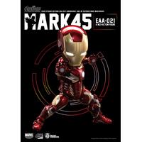 Figurine Avengers L'Ère d'Ultron Egg Attack Iron Man Mark XLV 15cm