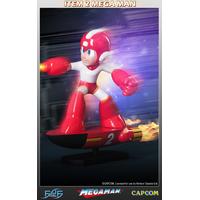 Statue Megaman Item 2