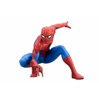 Statuette Marvel Now! ARTFX+ The Amazing Spider-Man 9cm