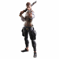 Figurine Final Fantasy XII Play Arts Kai Balthier 28cm