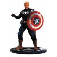 Figurine Marvel Universe Commander Rogers Previews Exclusive 15cm